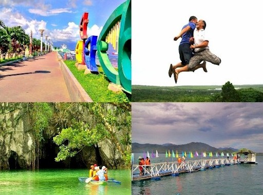 Puerto Princesa Tour Packages